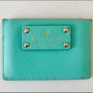 Kate Spade Tiffany Card Holder